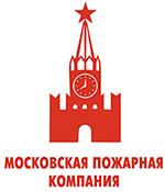 Московская пожарная компания Logo