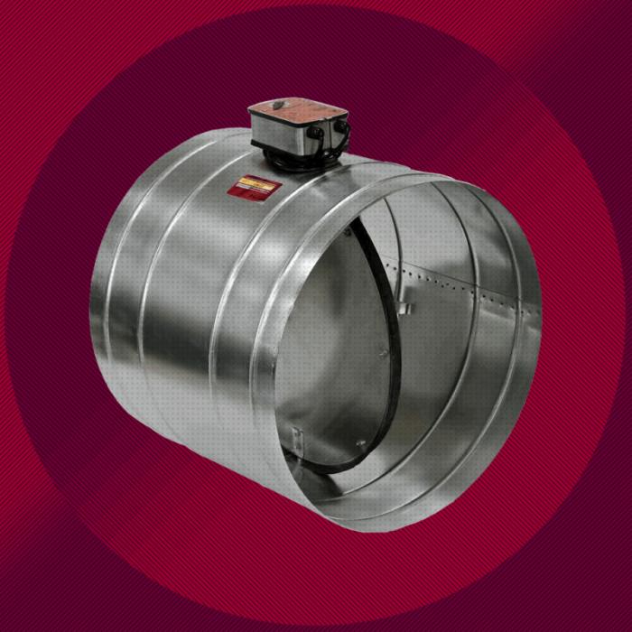 Клапаны противопожарные комбинированные КПВ.02 (EI90)