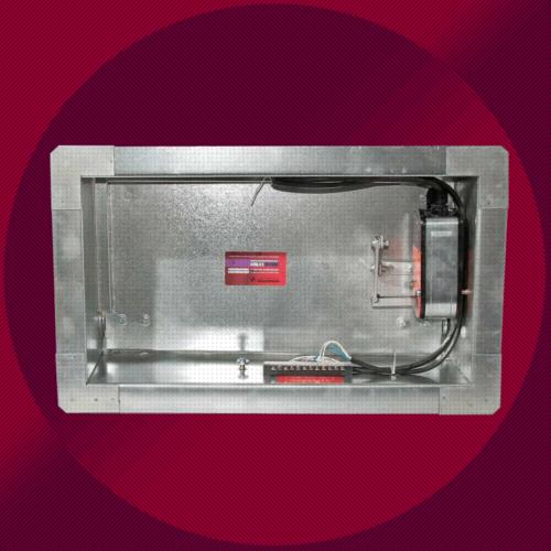 Клапан противопожарный комбинированный КПВ.03 (EI120)
