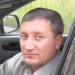 Инженер ПТО Шеллинберг Гюнтер Генрихович