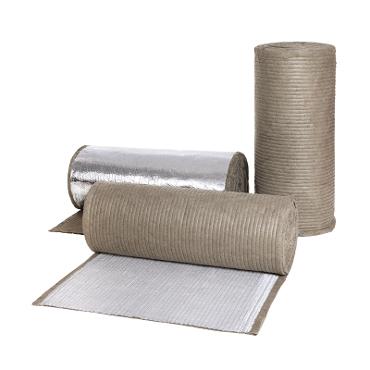 Система конструктивной огнезащиты металлоконструкций ОБМ-МЕТ
