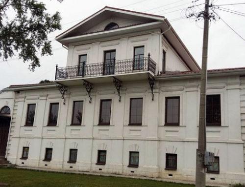 Огнебиозащита деревянных конструкций кровли жилых домов г.Керчь