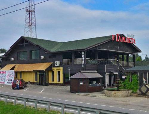 Системы пожарной сигнализации и оповещения в кафе и гостинице